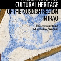 Carlo G. Cereti, Roberta Giunta (eds.), Preservation of Cultural Heritage of the Kurdish Region in Iraq. BraDypUS, Bologna 2012