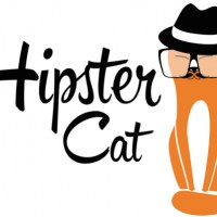 Hipster Cat collection