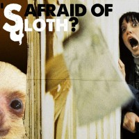 Who's afraid of the sloth?