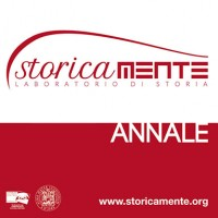 Annali di Storicamente.org, e-journal del Dipartimento di Storia Culture Civiltà dell'Università di Bologna