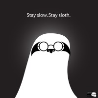 CULTivar. Stay slow. Stay sloth