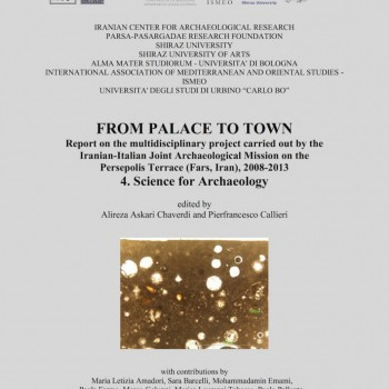 Nuova uscita: From palace to town. Vol. 4