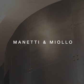 Manetti & Miollo Architecture and Design
