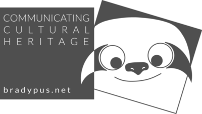 BraDypUS Communicating Cultural Heritage