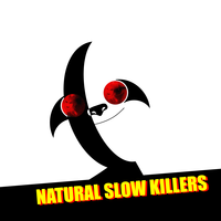 CULTivar. Natural slow killers