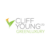 Cliff Young Ltd - Green Luxury (cliffyoungltd.com)